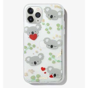 Sonix Koala Love iPhone case 11 / XR